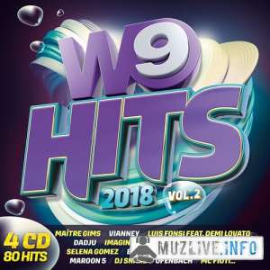 W9 Hits Vol.2 (MP3)