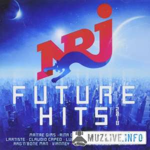NRJ Future Hits [2CD] (MP3)