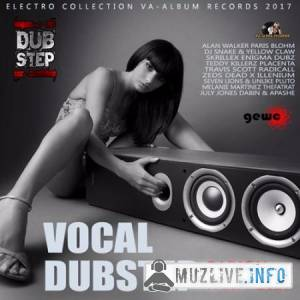 Vocal Dubstep: Radical Party (MP3)