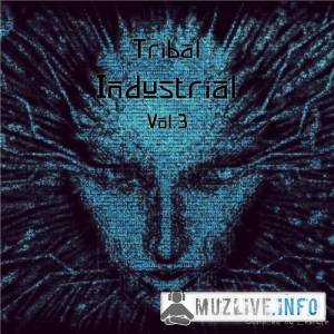 Tribal Industrial Vol.3 [Compiled by Zebyte] MP3 2015