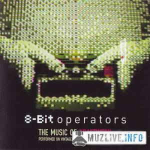 8-Bit Operators - The Music of Kraftwerk MP3 2007