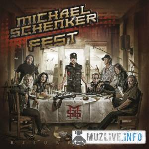 Michael Schenker Fest - Resurrection (FLAC)