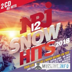 Nrj12 Snow Hits [2CD] MP3 2018