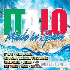 Italo Made In Spain MP3 2017