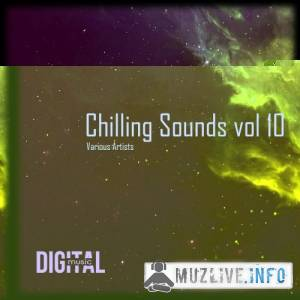 Chilling Sounds, Vol. 10 (MP3)