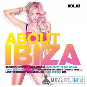 About Ibiza Vol.2 MP3 2018