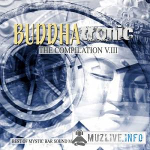 Buddhatronic - The Compilation Vol.3 MP3 2018