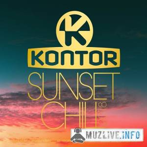 Kontor Sunset Chill 2018 [3CD] MP3 2018
