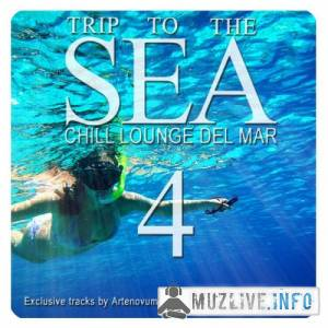 Trip To The Sea Vol.4 (Chill Lounge Del Mar) (MP3)