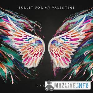 Bullet For My Valentine - Gravity [Limited Edition] FLAC 2018