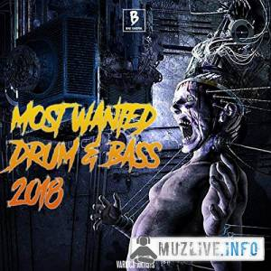 Most Wanted Drum and Bass 2018 MP3 2018