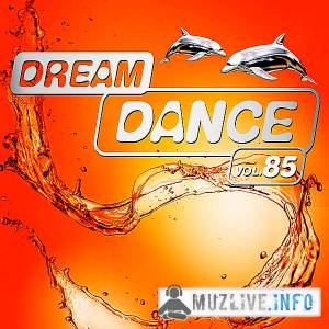 Dream Dance Vol.85 (MP3)