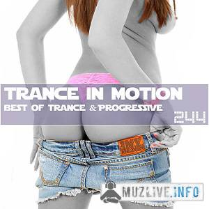 Trance In Motion Vol.244 (MP3)