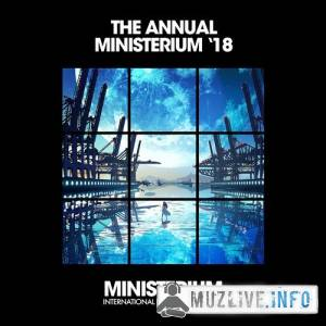 The Annual Ministerium '18 (MP3)