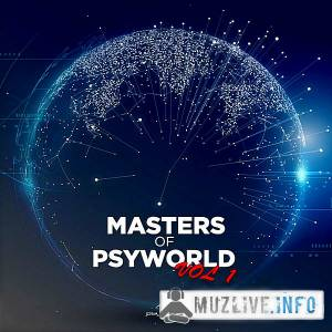 Masters Of Psyworld Vol.1 (MP3)