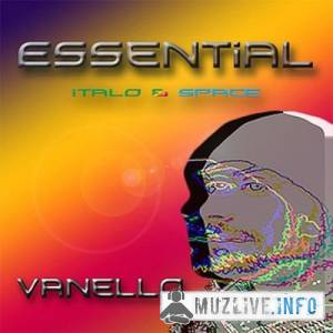 Vanello - Essential (MP3)