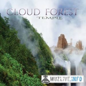 Wychazel - Cloud Forest Temple (MP3)
