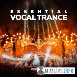 Essential Vocal Trance (MP3)
