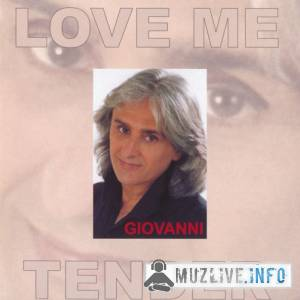 Giovanni - Love Me Tender MP3 1998