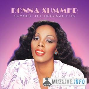 Donna Summer - Summer: The Original Hits MP3 2018