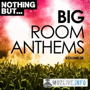 Nothing But... Big Room Anthems Vol.08 (MP3)