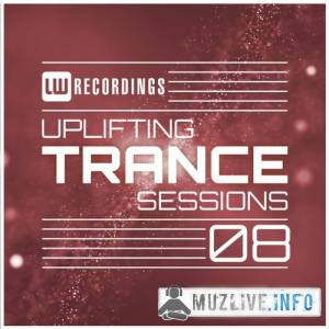 Uplifting Trance Sessions Vol.08 (MP3)