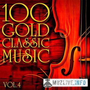 100 Gold Classic Music Vol.4 MP3 2018