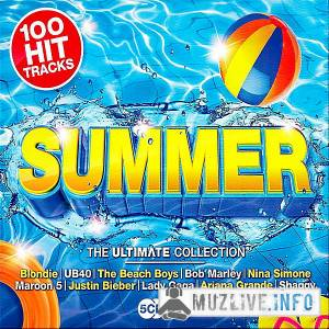 Summer The Ultimate Collection (MP3)