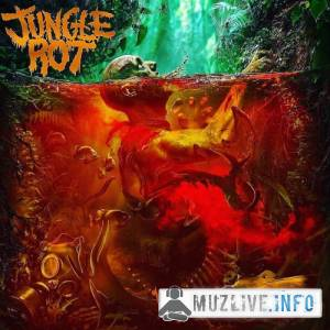 Jungle Rot - Jungle Rot (FLAC)
