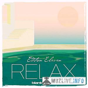 Blank & Jones - Relax Edition 11 MP3 2018