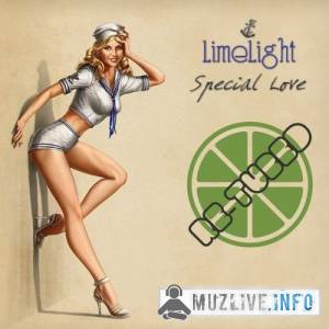 Limelight - Special Love - Re-Tubed (MP3)