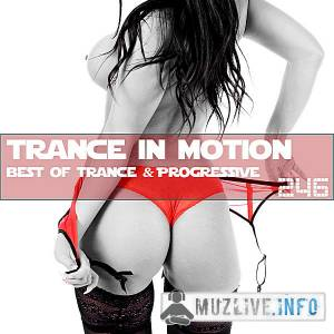 Trance In Motion Vol.246 (MP3)