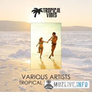 Tropical Vibes vol. 5 (MP3)