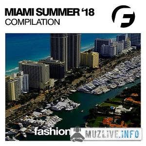 Miami Summer' 18 (MP3)
