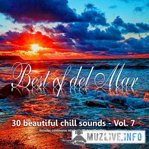 Best Of Del Mar Vol.7: 30 Beautiful Chill Sounds MP3 2018