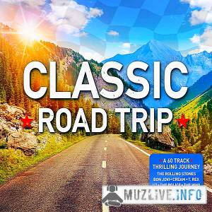 Classic Road Trip [3CD] MP3 2018