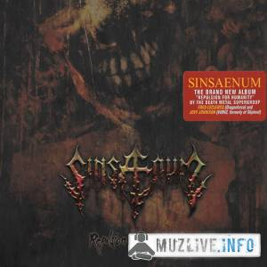 Sinsaenum - Repulsion For Humanity [Limited Edition] FLAC 2018