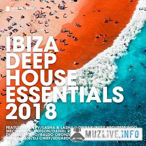 Ibiza Deep House Essentials (MP3)