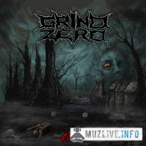 Grind Zero - Concealed In The Shadow FLAC 2018