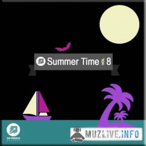 Summer Time, Vol. 8 MP3 2018