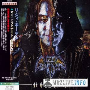 Lizzy Borden - My Midnight Things [Japanese Edition] (FLAC)