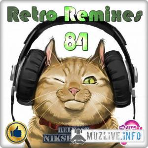 Retro Remix Quality - 84 (MP3)