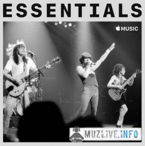 AC/DC - Essentials (MP3)