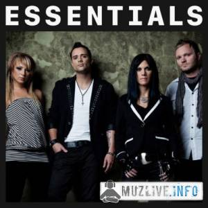 Skillet - Essentials (MP3)