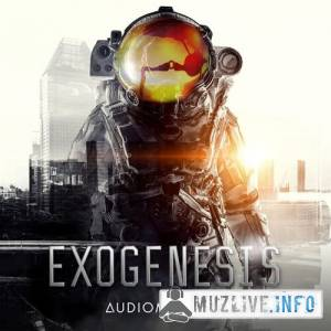 Audiomachine - Exogenesis FLAC 2018