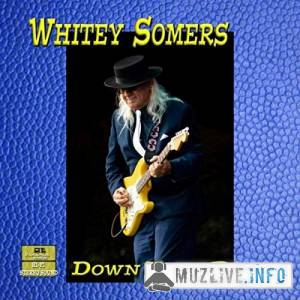 Whitey Somers - Down That Road MP3 2019