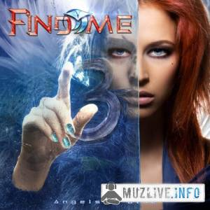 Find Me - Angels In Blue (MP3)