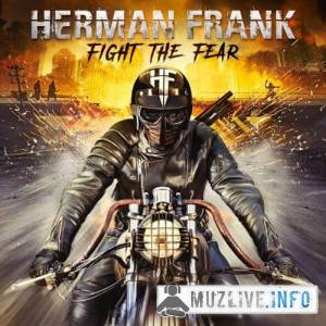 Herman Frank - Fight the Fear FLAC 2019