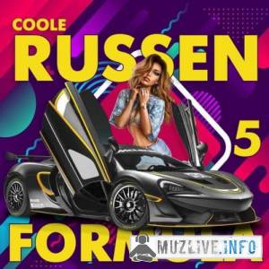 Coole Russen Formula (5) (MP3)