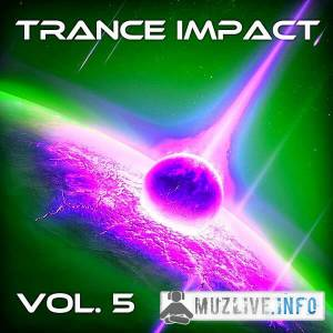 Trance Impact Vol.5 (Andorfine Germany) MP3 2019